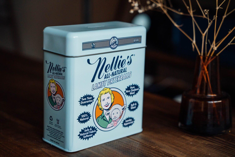 Nellie s dryer ball 0003
