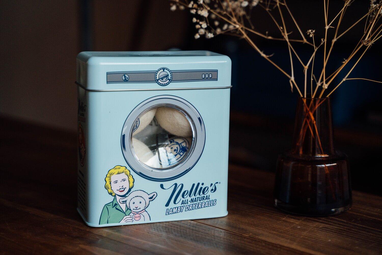Nellie s dryer ball 0002