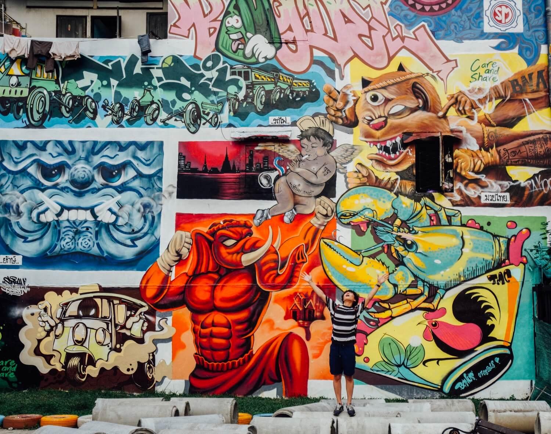 Thailand Chalerm La Park 0011