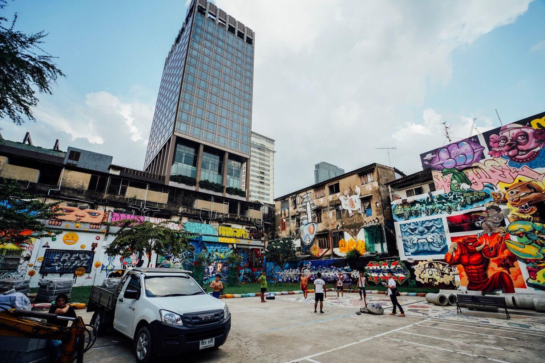 Thailand Chalerm La Park 0012