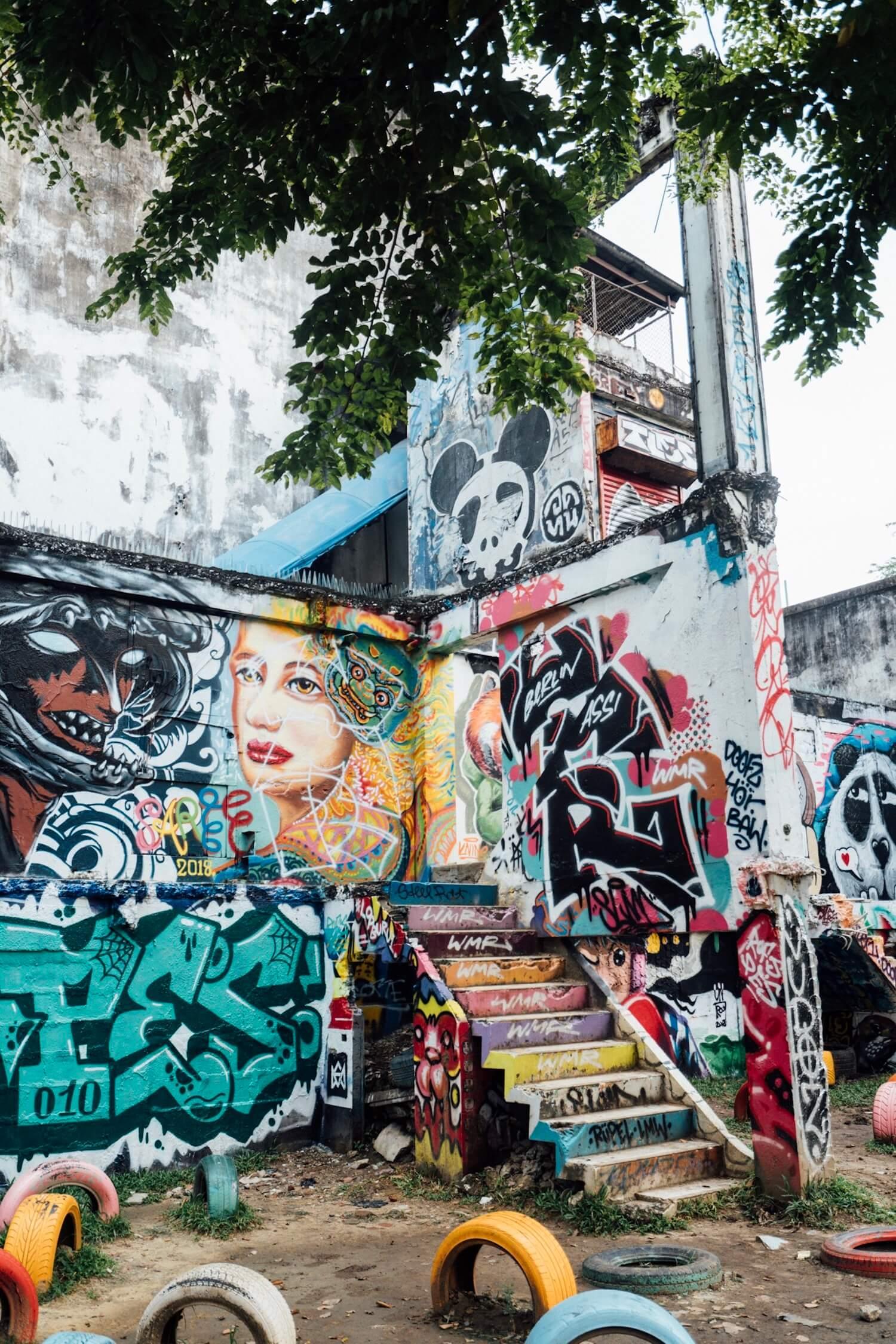 Thailand Chalerm La Park 0022