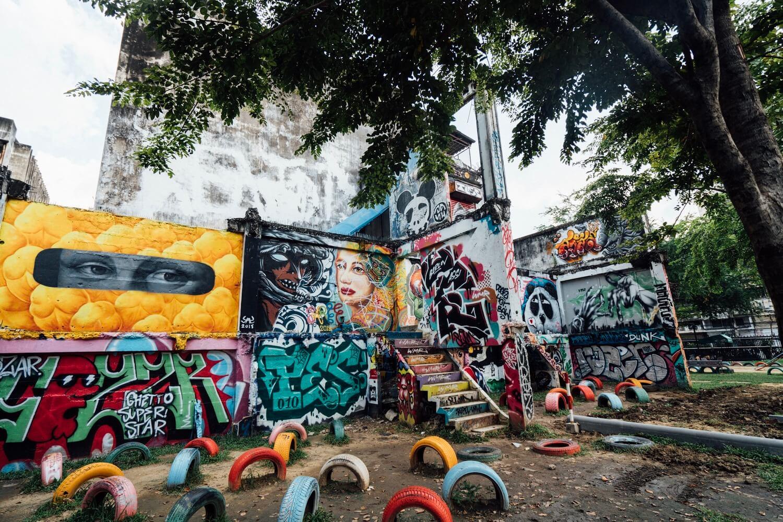 Thailand Chalerm La Park 0023
