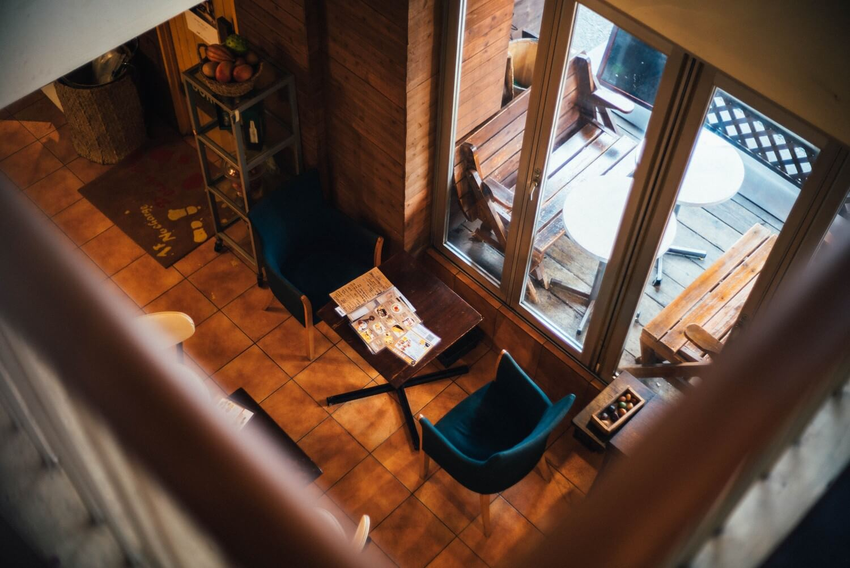 The dorm hostel osaka 0012