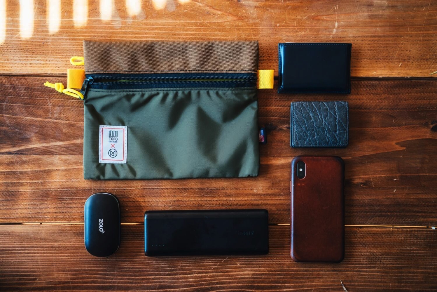 Topodesign monocle pouch 0006