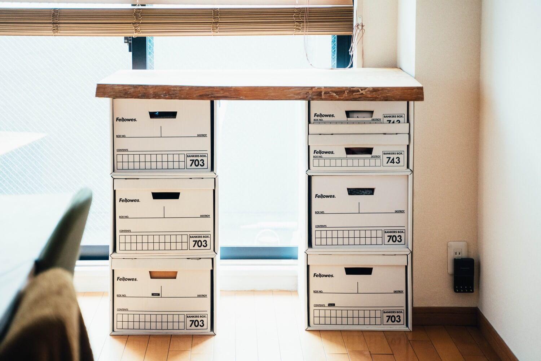 Bankersbox desk 0003