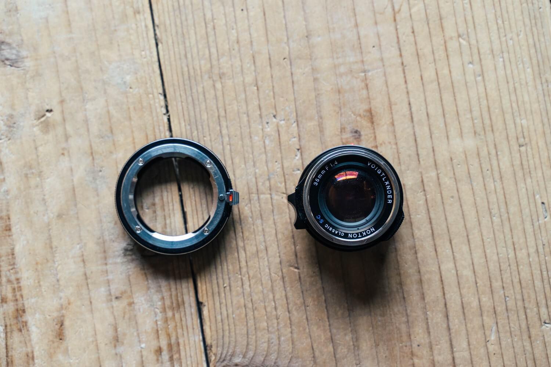 Voigtlander 35mm f1 4 0005