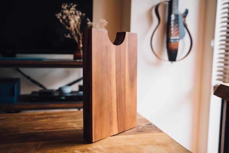 Wood gabage stocker 0003