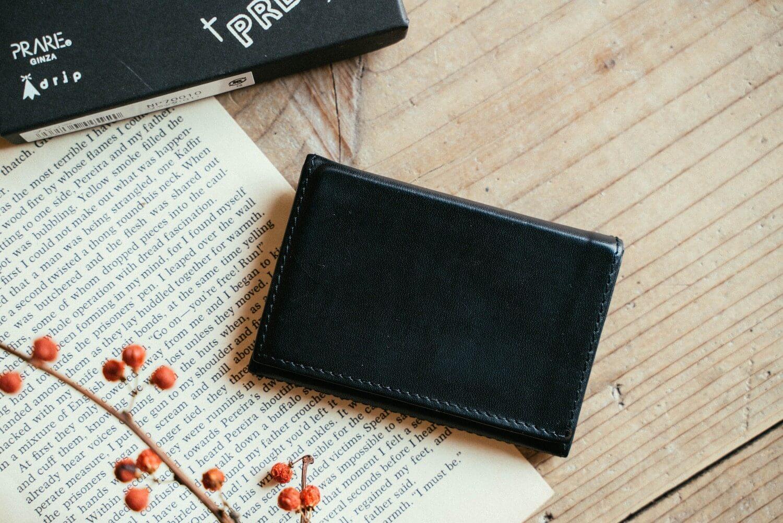 Presso minimal wallet 0002