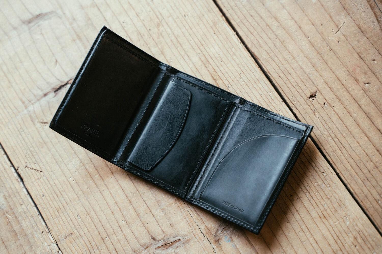 Presso minimal wallet 0005
