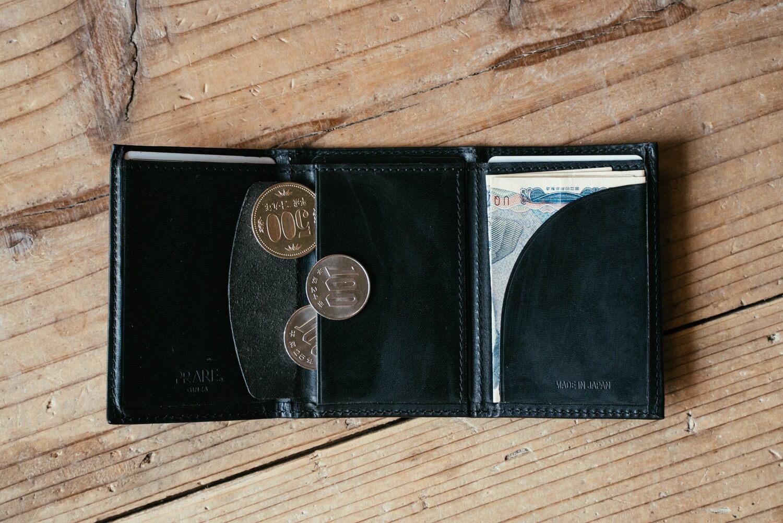 Presso minimal wallet 0007