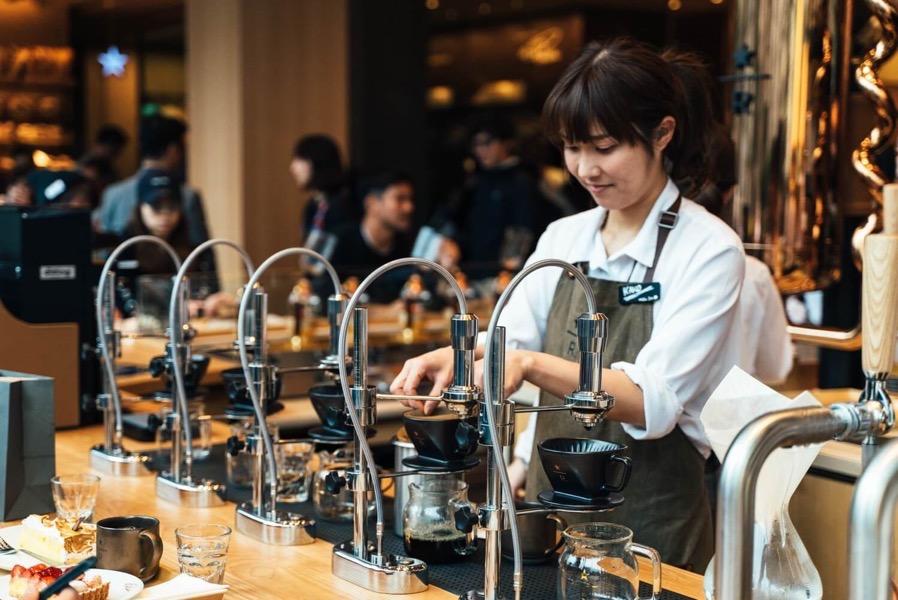 Starbucks reserve roastery 0018
