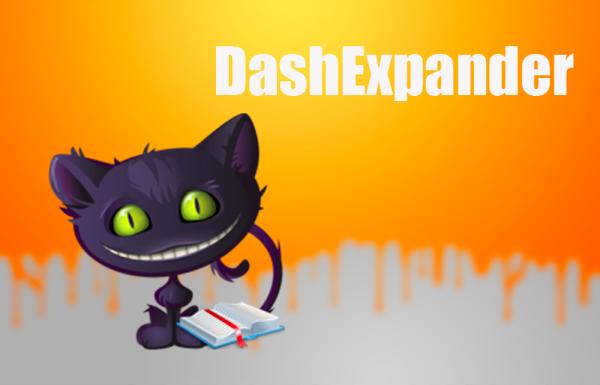 DashExpander