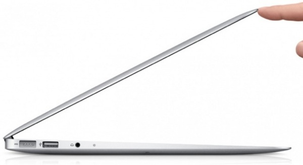 Macbook pro rumors slim